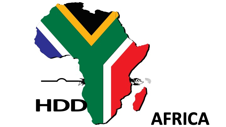 HDD Africa